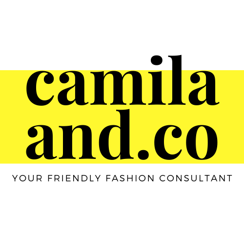 Camila and Co • Your Friendly Fashion Consultant